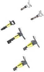 Drucklufthammer bis 10 kg mieten leihen