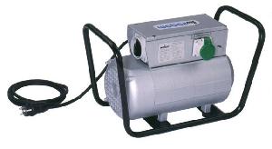 Spannungs- und Frequenzumformer mieten leihen