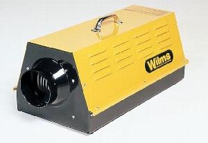 Öl-Heizgerät bis 30 kW mieten leihen