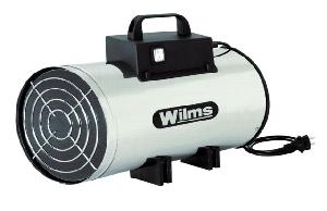 Propangas-Heizgerät bis 30 kW mieten leihen